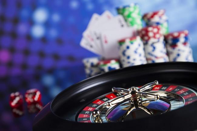 Light Wand Casino