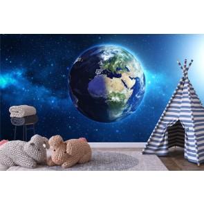 himmel weltraum tapete wandgem lde. Black Bedroom Furniture Sets. Home Design Ideas