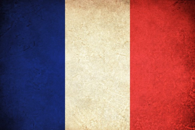 French Flag France Background Wallpaper Wall Mural