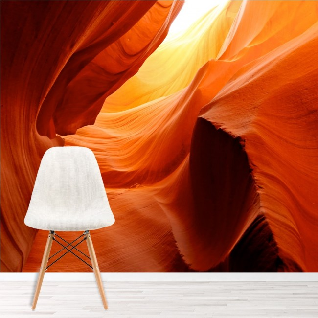 Wall Mural Mountain 3D Wallpaper Bedroom Living Room Photo Decor